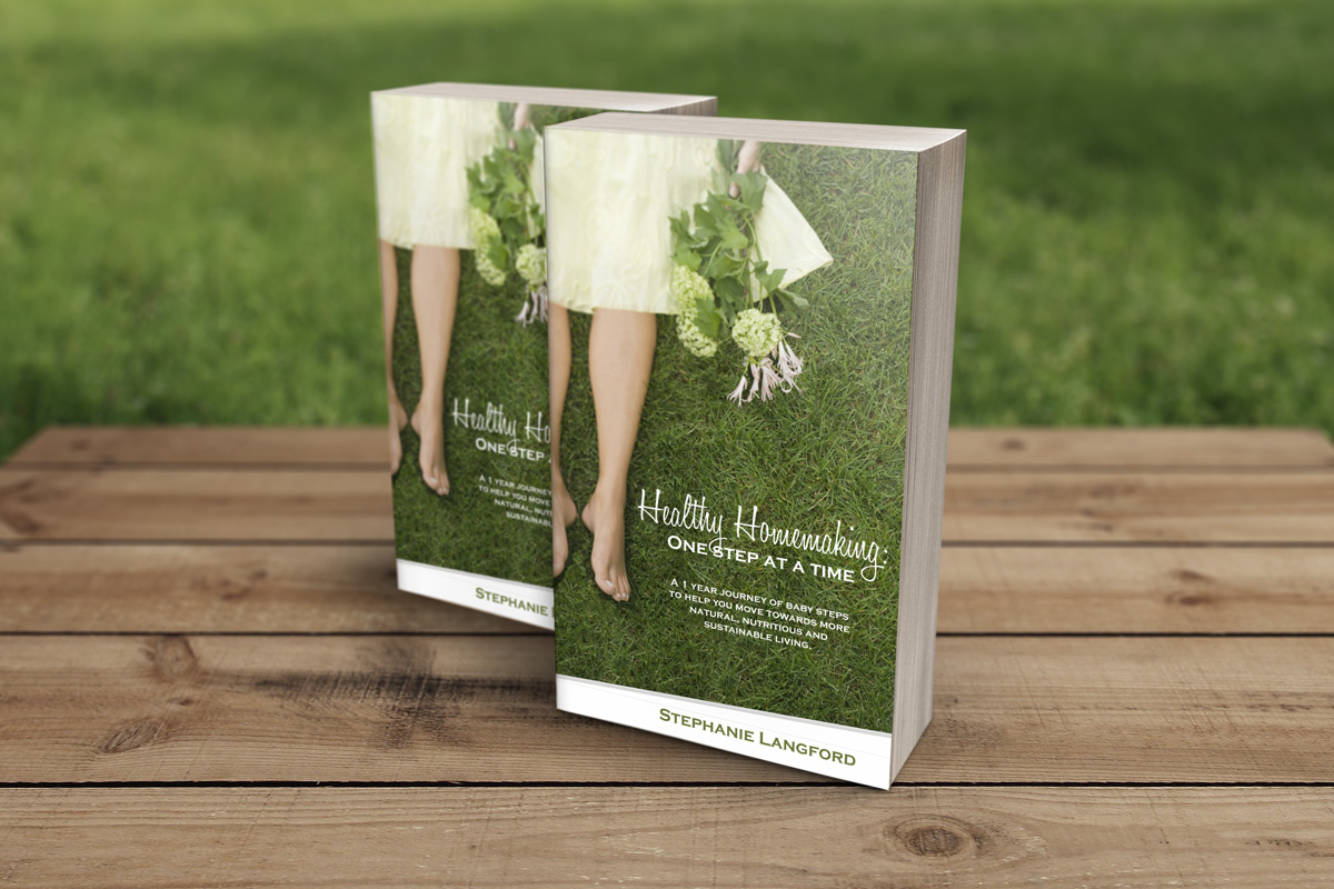 Outdoor Mass Paperback Book Mockup PSD